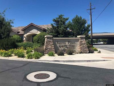 Reno Commercial Active/Pending-Call: 180 W Huffaker Lane #303