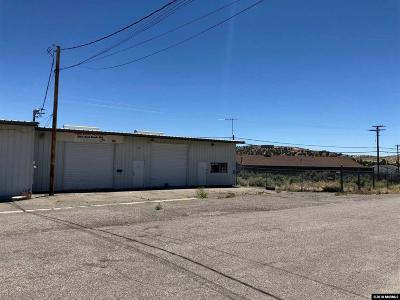 Moundhouse NV Commercial Price Reduced: $199,900