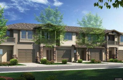 Carson City NV Condo/Townhouse New: $274,000