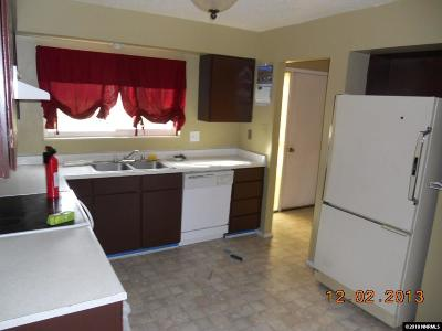 Reno Condo/Townhouse Active/Pending-Loan: 415 Smithridge