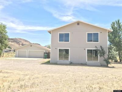 Washoe County Single Family Home New: 159 El Dorado Ave
