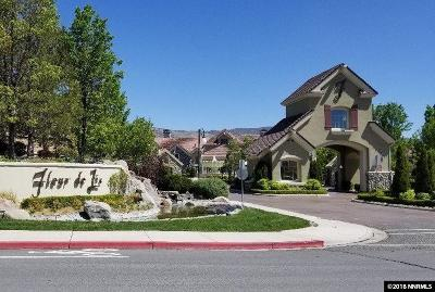 Washoe County Condo/Townhouse New: 9900 Wilbur May Pkwy #3303
