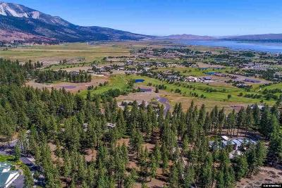 Washoe Valley Residential Lots & Land For Sale: 4 Franktown Court