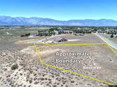 Gardnerville Residential Lots & Land For Sale: 1922 Janelle Ct