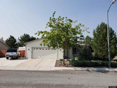 Rental For Rent: 17507 Bear Lake Drive