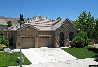 Sparks NV Single Family Home Active/Pending-Call: $440,000