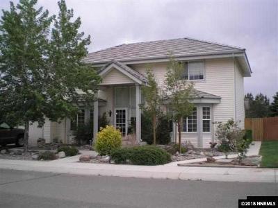 Dayton Single Family Home For Sale: 712 Sunset