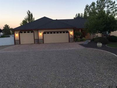 Minden Single Family Home Active/Pending-Call: 1339 Jackie Lane