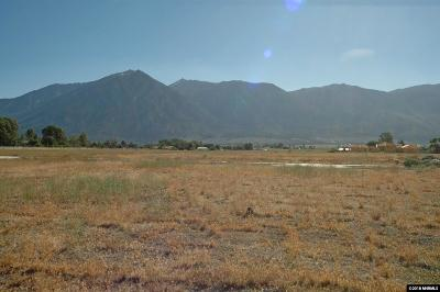 Gardnerville NV Residential Lots & Land Active/Pending-Call: $285,000