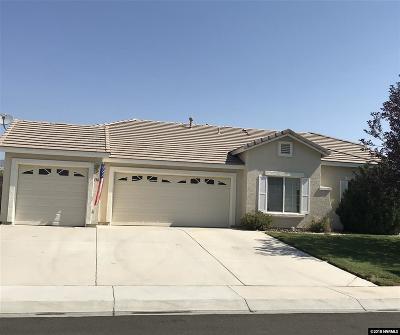 Dayton Single Family Home For Sale: 1316 Grassland Rd