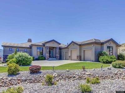 Single Family Home For Sale: 2365 Eagle Bend Trail