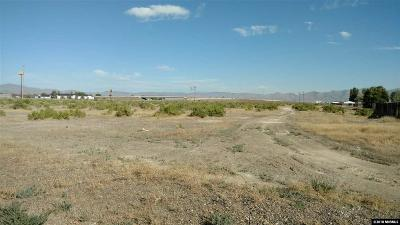 Battle Mountain Residential Lots & Land For Sale: 74/76 16th Street
