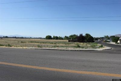 Yerington Residential Lots & Land For Sale: Par A Sprague Dr