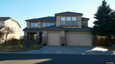 Sparks Rental For Rent: 6710 Cinnamon Drive