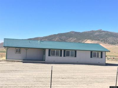 Winnemucca Single Family Home Active/Pending-Call: 7300 Moose Dr.