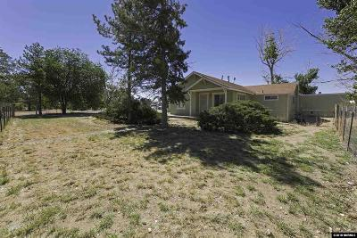 Silver Springs Single Family Home Active/Pending-Call: 1315 Ebony Ave