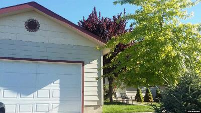 Reno Manufactured Home For Sale: 1248 Anchorage Drive
