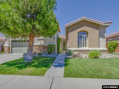 Single Family Home Active/Pending-Call: 1389 Corleone