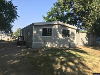 Reno Manufactured Home Active/Pending-Call: 336 Prestige Court