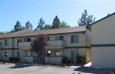 Condo/Townhouse Sold: 3903 Clear Acre #13