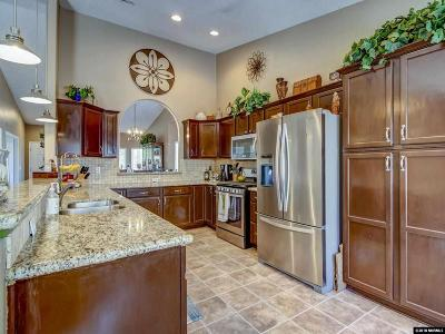 Washoe County Single Family Home For Sale: 3240 Perla Court