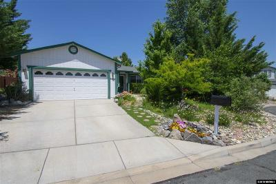 Sun Valley Single Family Home Active/Pending-Loan: 6409 Samish Court