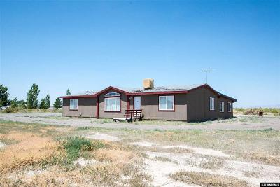 Battle Mountain Manufactured Home For Sale: 2311 Muleshoe Rd