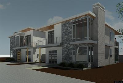 Reno Single Family Home For Sale: 1126 Gordon Ave.
