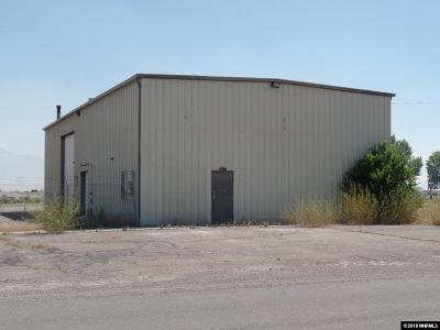 Battle Mountain NV Commercial For Sale: $275,000
