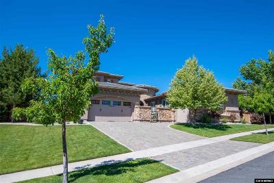 Washoe County Single Family Home For Sale: 1855 Graysburg