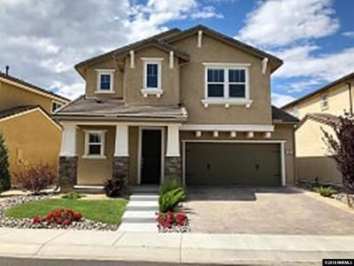 Reno NV Rental For Rent: $1,995