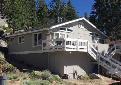 Stateline NV Condo/Townhouse For Sale: $229,000