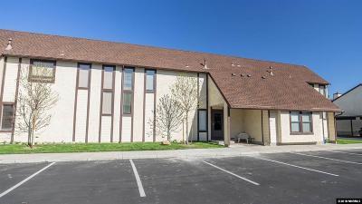 Minden Condo/Townhouse Active/Pending-Loan: 1754 Pinewood #14