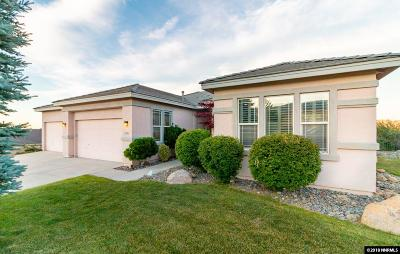 Washoe County Single Family Home For Sale: 2136 S Tesuque