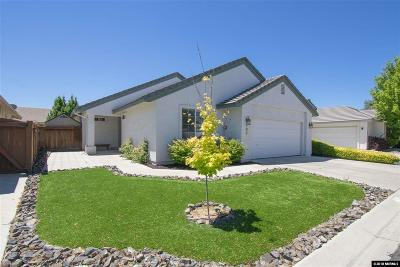 Dayton Single Family Home For Sale: 133 Sawgrass Lane
