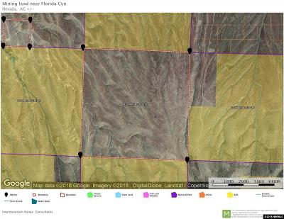 Imlay Residential Lots & Land For Sale: 15 Imlay Canyon