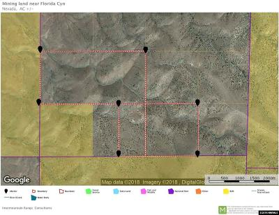 Imlay Residential Lots & Land For Sale: 08 Imlay Canyon