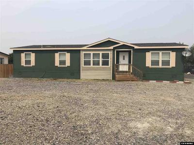 Manufactured Home New: 505 Reservoir Rd