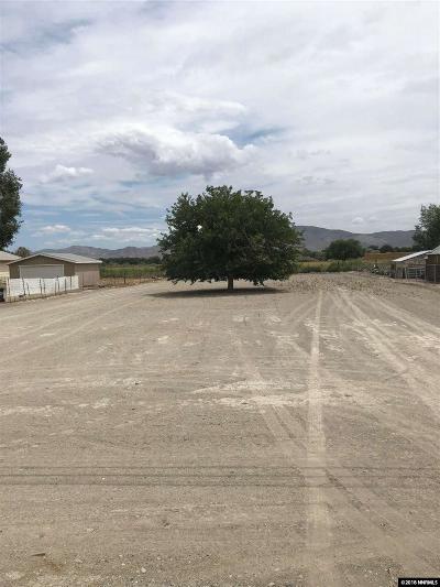 Residential Lots & Land New: 820 N Meridian