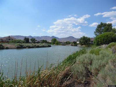 Dayton NV Residential Lots & Land New: $159,000
