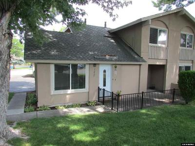 Sparks Condo/Townhouse New: 2267 Rock Blvd