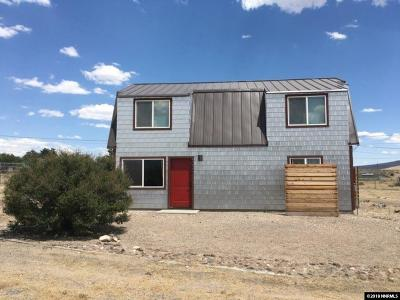 Stagecoach Single Family Home Active/Pending-Loan: 5030 Buffalo