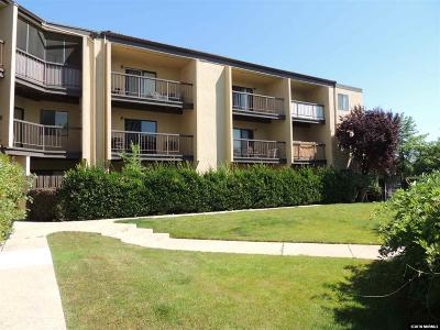 Reno, Sparks, Carson City, Gardnerville Condo/Townhouse New: 2450 Lymbery #112