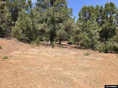 Reno Residential Lots & Land For Sale: 21701 Clemens Rd