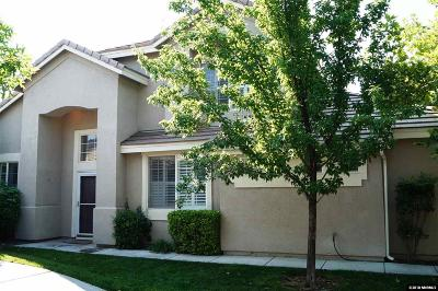 Reno, Sparks, Carson City, Gardnerville Single Family Home New: 1137 Tule Drive