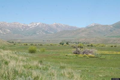 Spring Creek NV Farm & Ranch For Sale: $650,000