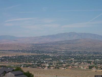 Sparks Residential Lots & Land For Sale: La Jolla