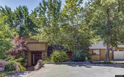 Washoe County Single Family Home New: 2130 Brooksboro Circle