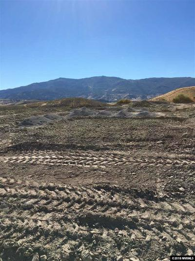Washoe Valley Residential Lots & Land For Sale: 3160 Clark