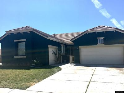 Sparks Single Family Home Active/Pending-Loan
